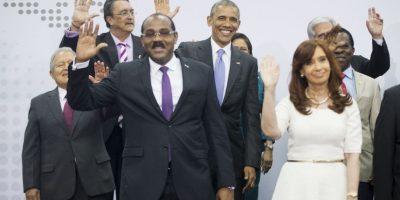 2. Apertura de embajada en Cuba Foto:AP