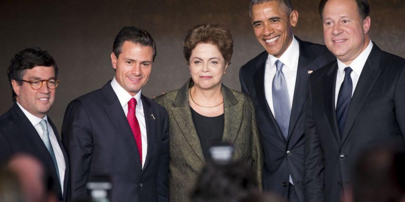 Aunque aún no se ha anunciado una fecha exacta, se espera que ambos países terminen conversaciones para abrir las embajadas próximamente. Foto:AP
