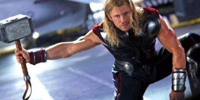 Thor Foto:Marvel