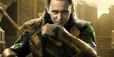 Loki Foto:Marvel