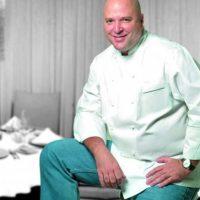 También publicó dos libreos en 2007 sobre los sabores puertorriqueños. Foto:vía Facebook/Chef Wilo Benet