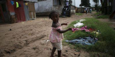 Las mujeres jóvenes y las niñas están siendo sometidas a matrimonios y trabajos forzados, además de sufrir violaciones. Foto:Getty Images