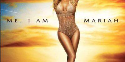 "2014. Álbum ""Me. I Am Mariah… The Elusive Chanteuse"" Foto:Wikipedia"