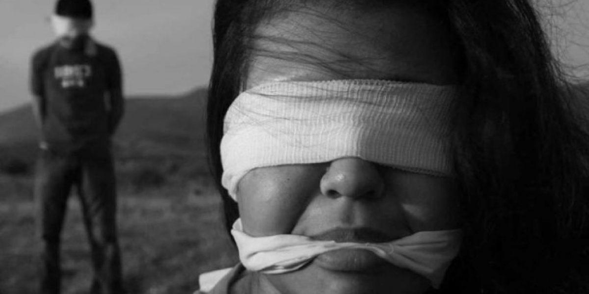 El rescate en Amatitlán a tres niños secuestrados en México
