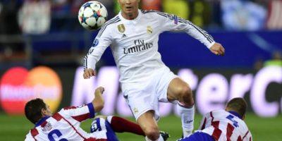 El Madrid y el Atlético se reservaron los goles para el partido de vuelta
