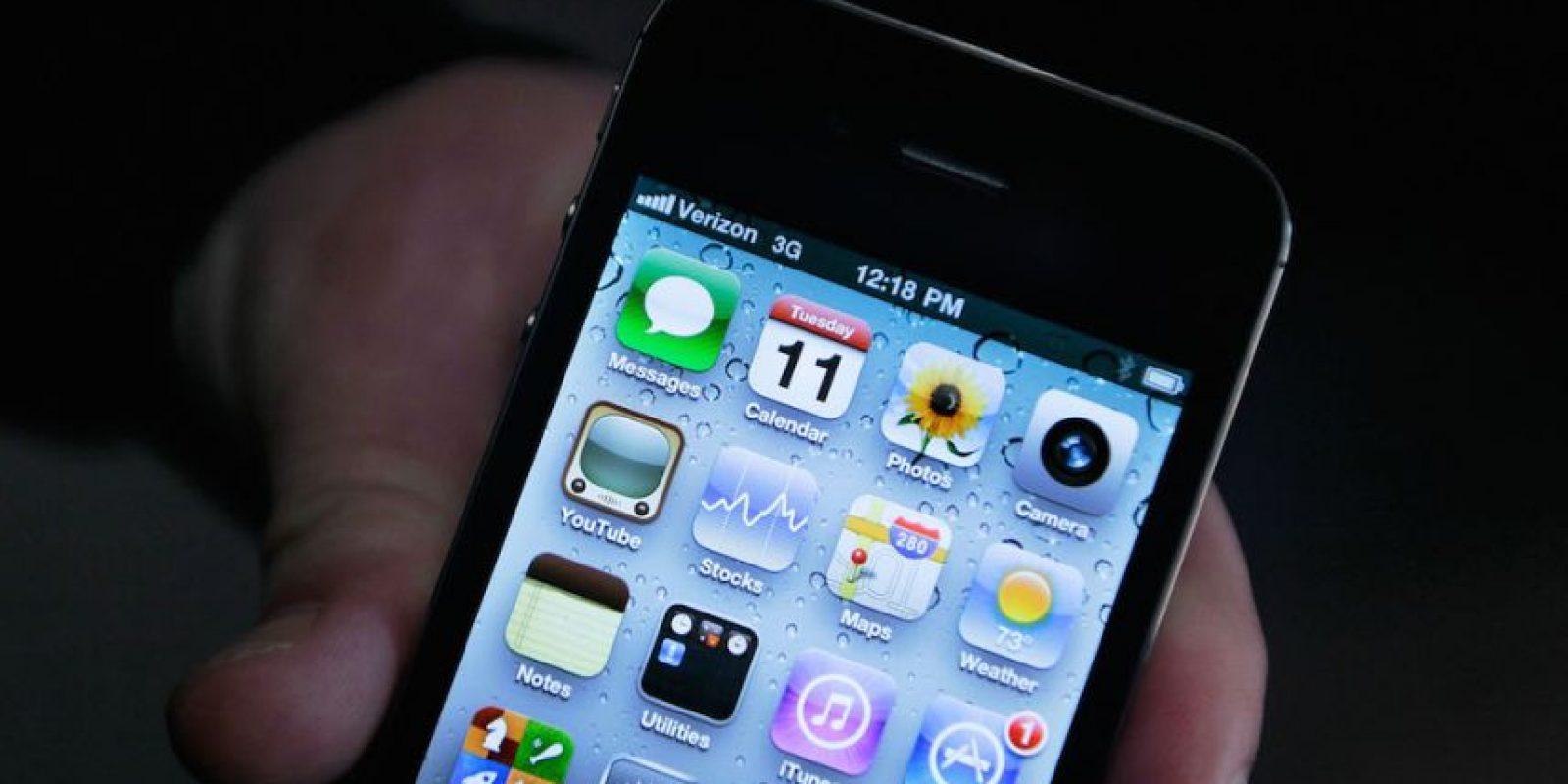 Se incluye una pregunta de compra para que los padres decidan qué aplicaciones pueden comprar sus hijos en iTunes y la App Store. Asimismo, pueden optar porque sus hijos no reciban mensajes de personas que no están en sus contactos para que no hablen con extraños. Foto:Getty Images
