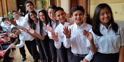 Entérate de todos los detalles de las Elecciones Infantiles 2015