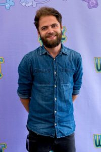 Passenger – Músico británico. Foto: Getty Images