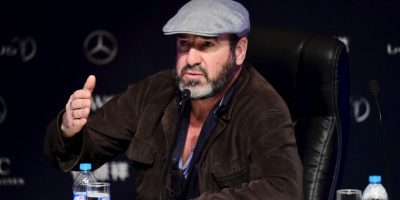 """El mejor jugador del mundo es Pastore"": Eric Cantona"