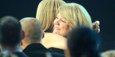 Swift no mencionó qué tipo de cáncer padece su madre, ni el pronóstico médico. Foto:Getty Images