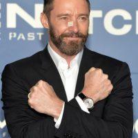 """A raíz de su enfermedad, el actor de """"X-Men"""" aprovechó sus redes sociales para promover el uso de protector solar. Foto:Getty Images Getty Images"""