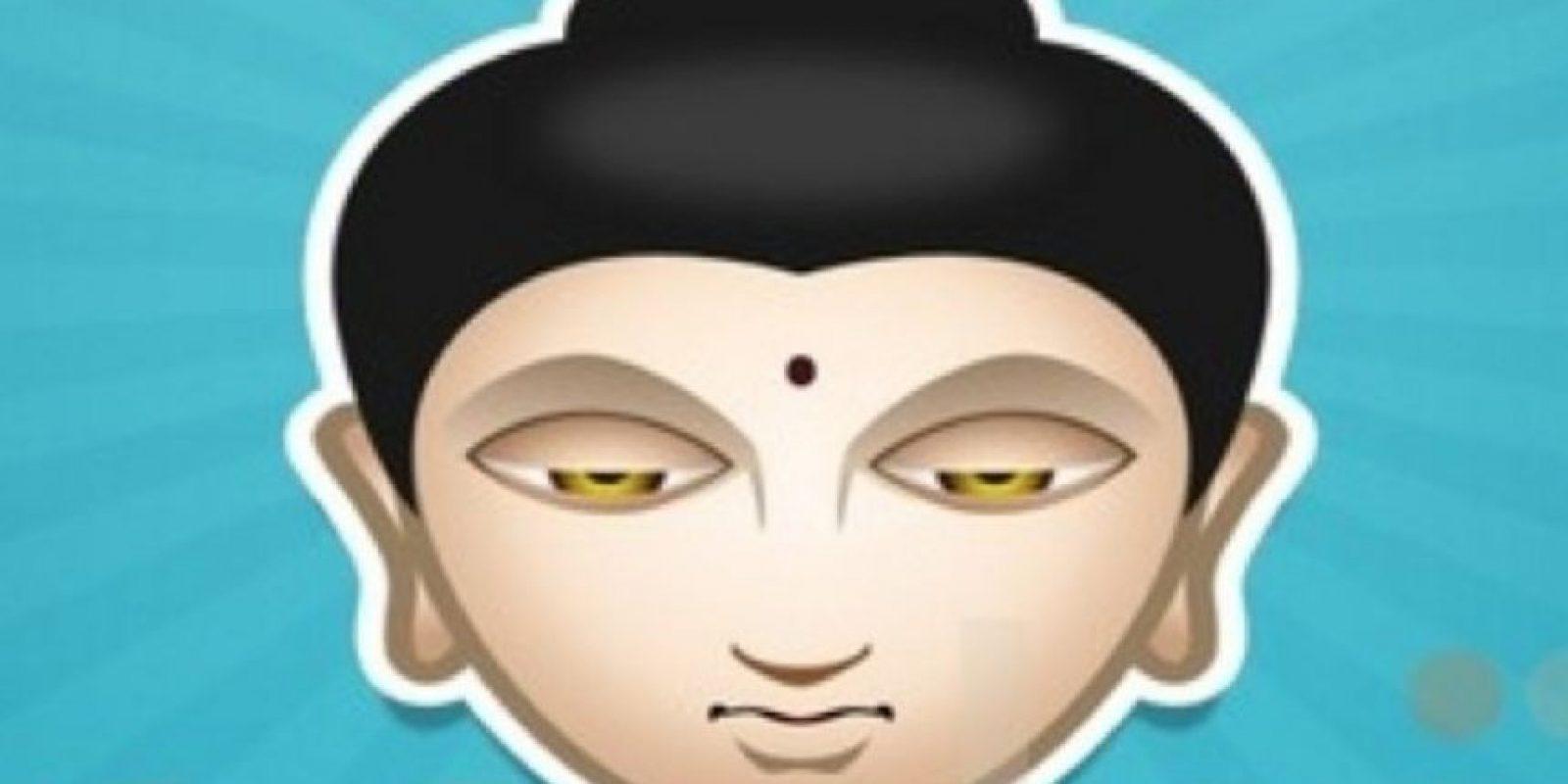 Buda – Sabio en cuyas enseñanzas se fundó el Budismo. Foto:Twitter