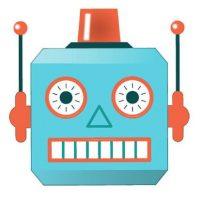 Robot – Ser con vida artificial Foto:Twitter