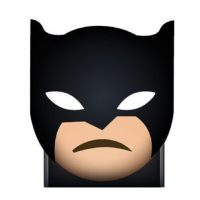 Batman – Uno de los superhérores más emblemáticos. Foto:Twitter