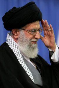 """""""Ha continuado sus actividades relacionadas con el terrorismo, incluido el apoyo a grupos terroristas en Gaza y Hezbolá"""", se lee en el informe Foto:AFP"""
