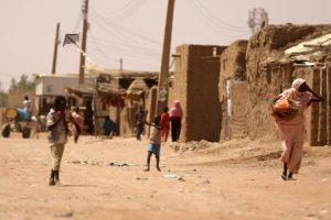 """""""Continúa tomando medias en contra de los intereses de estadounidenses y del personal en Sudán"""", añade. Foto:AFP"""