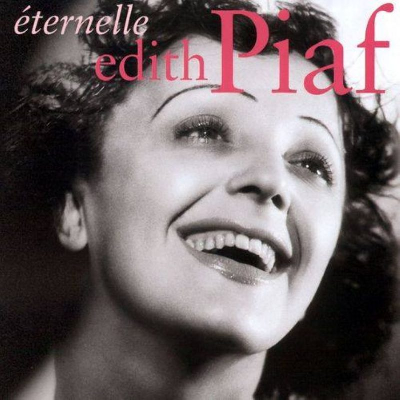 Édith Piaf Foto:Vía Facebook.com/edithpiafofficie