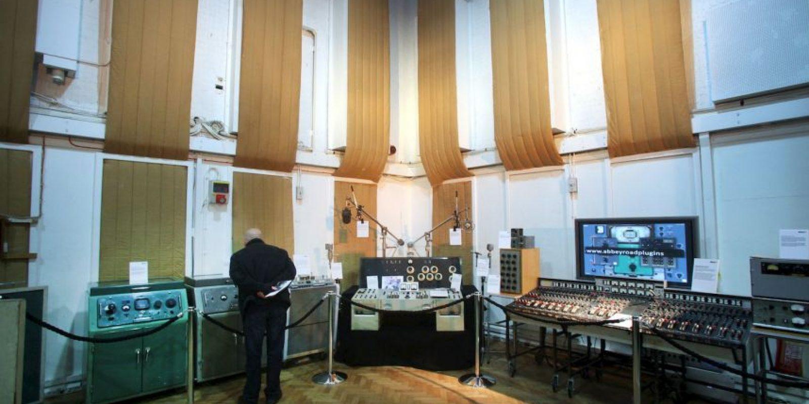 El 9 de marzo de 2012, el estudio fue reabierto al público.