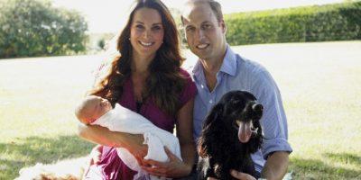 3. El bebé podría nacer en el aniversario de bodas de los duques, es el 29 de abril, o en el cumpleaños 89 de la reina Isabel II. Foto:Getty Images