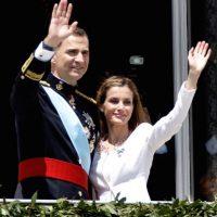 """3. Según """"El País"""", el encuentro entre Iglesias y el rey había causado mucha expectativa. Foto:Getty Images"""