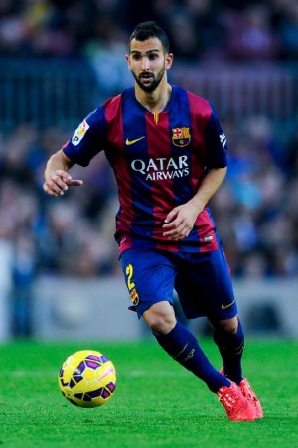 Martín Montoya Foto: Getty Images