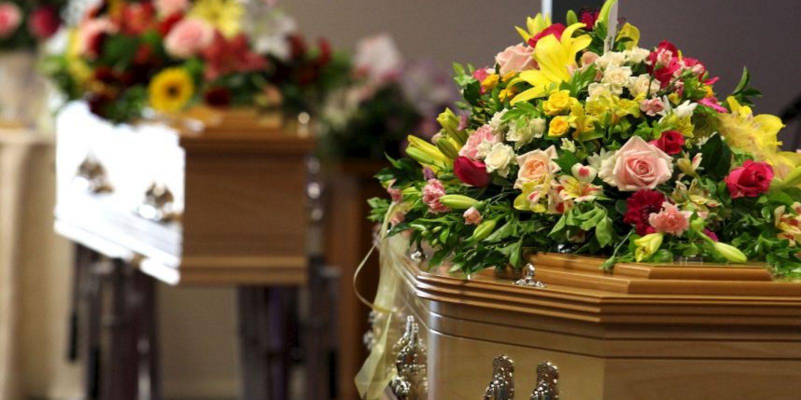 Según la Organización Mundial de la Salud (OMS), un total de 16 millones de personas mueren prematuramente cada año. Foto:Getty Images