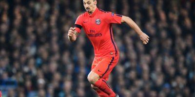 Tendrán la baja de Zlatan Ibrahimovic Foto:Getty Images