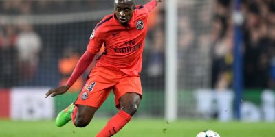 Y Matuidi Foto: Getty Images
