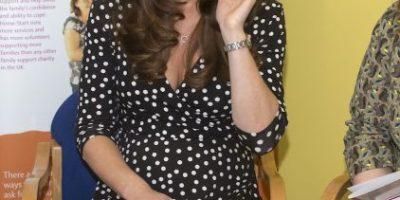 Kate Middleton tendrá un descuento de 10% por dar a luz a su segundo hijo