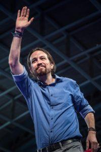 5. Estos fueron: Izquierda Unida (IU), Convergencia Democrática de Cataluña (CDC), Iniciativa per Cataluña Verds (ICV), Bildu y Esquerra Republicana de Cataluña (ERC). Foto:Getty Images