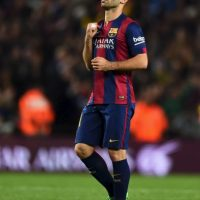 Javier Mascherano Foto:Getty Images