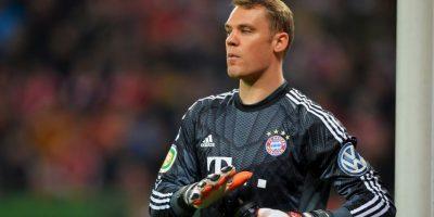 Sus figuras: Manuel Neuer Foto:Getty Images