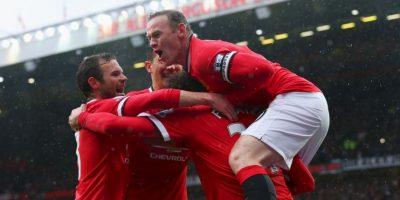"Rooney advierte al Chelsea: ""Vamos por ustedes"""