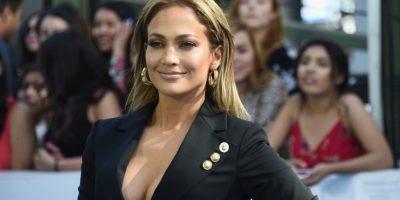 Jennifer Lopez apoya a la ex Primera Dama. Foto:Getty Images