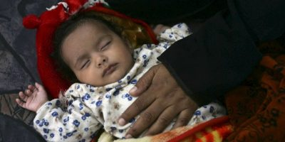 """Arrestan a pastora por matar a bebé durante """"exorcismo"""""""