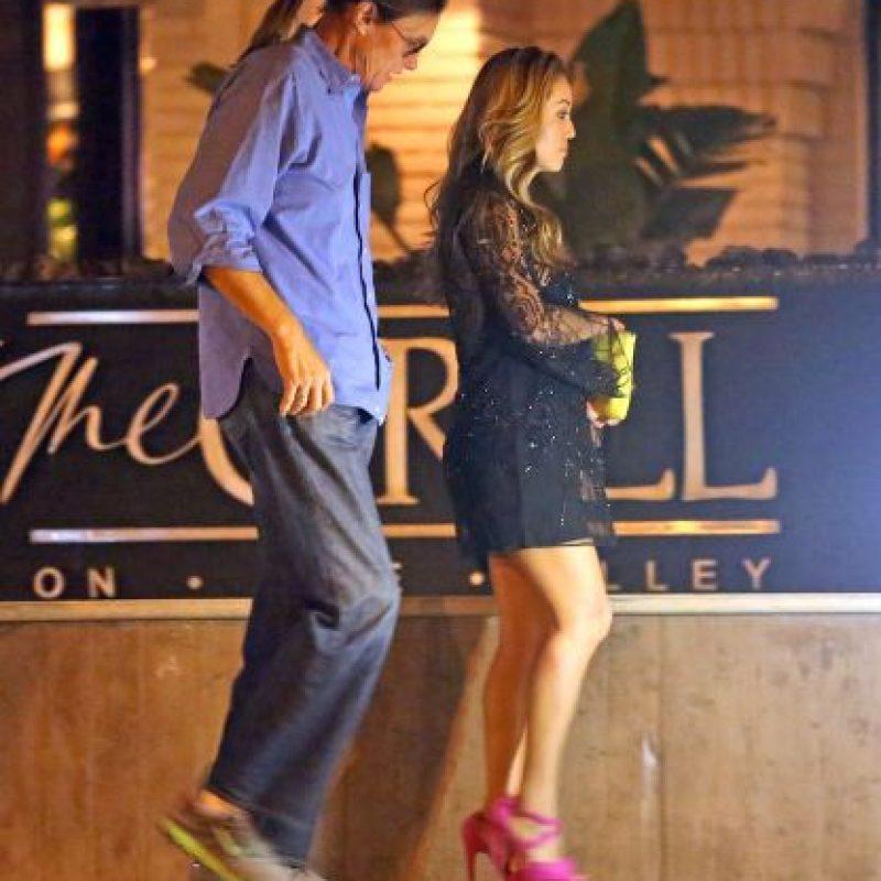 Fuentes cercanas aseguran que las Kardashian se han alejando del exolímpico. Foto:Grosby Group
