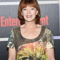 """Actualmente tiene 62 años, participó en las cintas """"The Host"""" y """"Resurrection"""". Foto:Getty Images"""