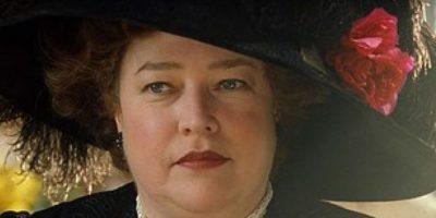 """Interpretó a """"Margaret 'Molly' Brown"""", quien era rechazada por sus compañeras de primera clase, quienes la catalogaban como """"vulgar y nueva rica"""" Foto:20th Century Fox"""