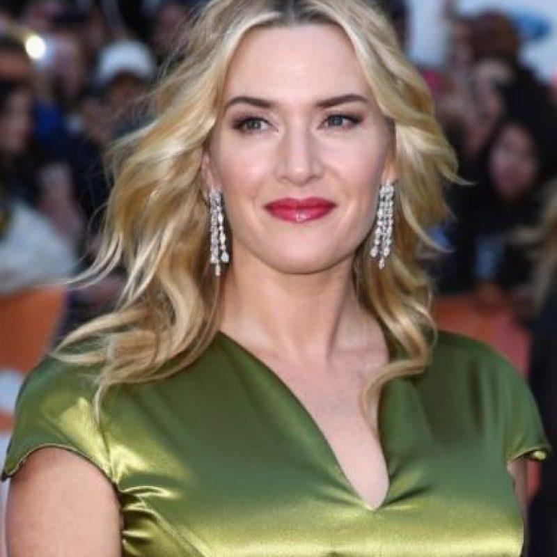 """Actualmente tiene 39 años y es dueña de un premio Oscar como """"mejor actriz"""". Foto:Getty Images"""