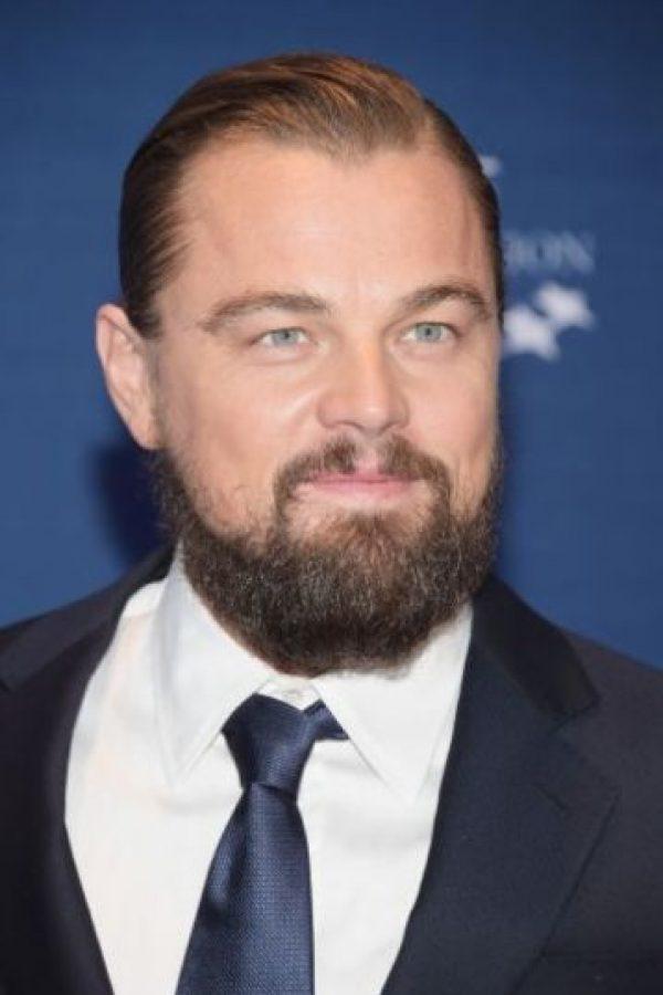 Actualmente tiene 40 años, ha participado en más de 30 filmes. Foto:Getty Images