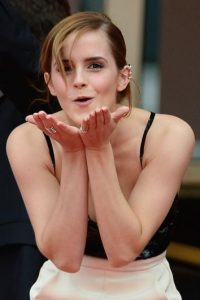"""14.- """"¿Por qué las mujeres no dirigen sus propias historias?"""". Foto:Getty Images"""