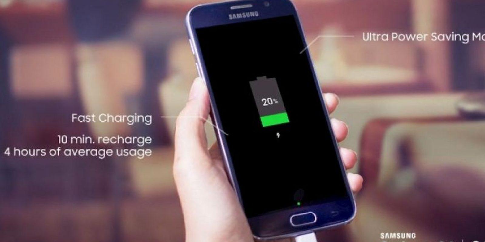 Batería – 5 dólares. Foto:twitter.com/SamsungMobile