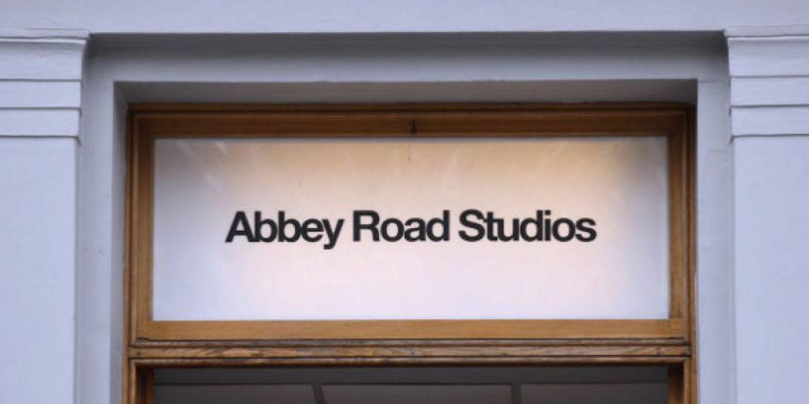 """Desde 2007 acoge el programa de televisión """"Live from Abbey Road"""" de Channel 4, que se distribuye a más de 120 países en todo el mundo. Foto:Getty Images"""