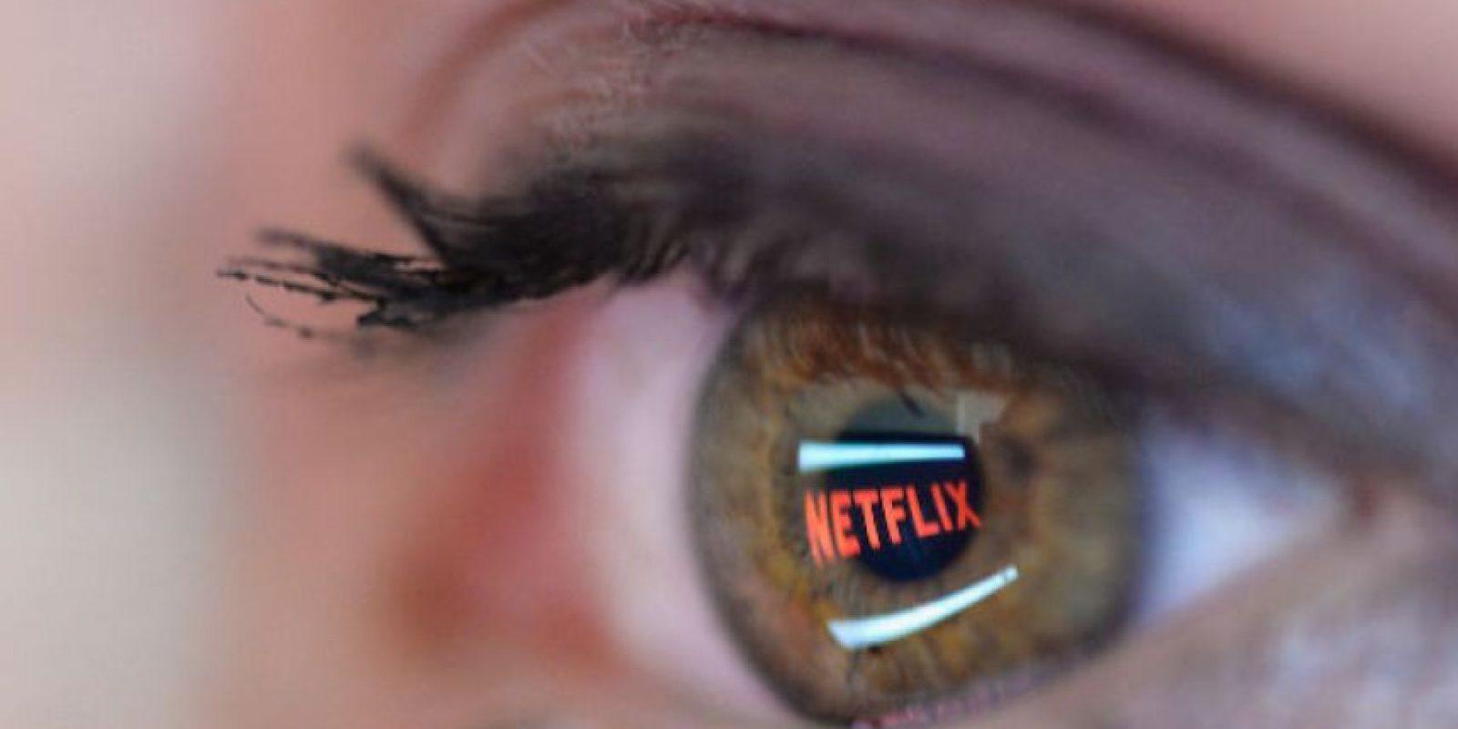"""Netflix quiere que su contenido sea para todos. Ahora los ciegos podrán disfrutar de series como """"Daredevil"""". En su blog anunció que muy pronto las demás series también podrán disfrutarse con esta función. Foto:Getty Images"""