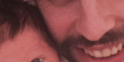 Shakira comparte tierna imagen de Sasha