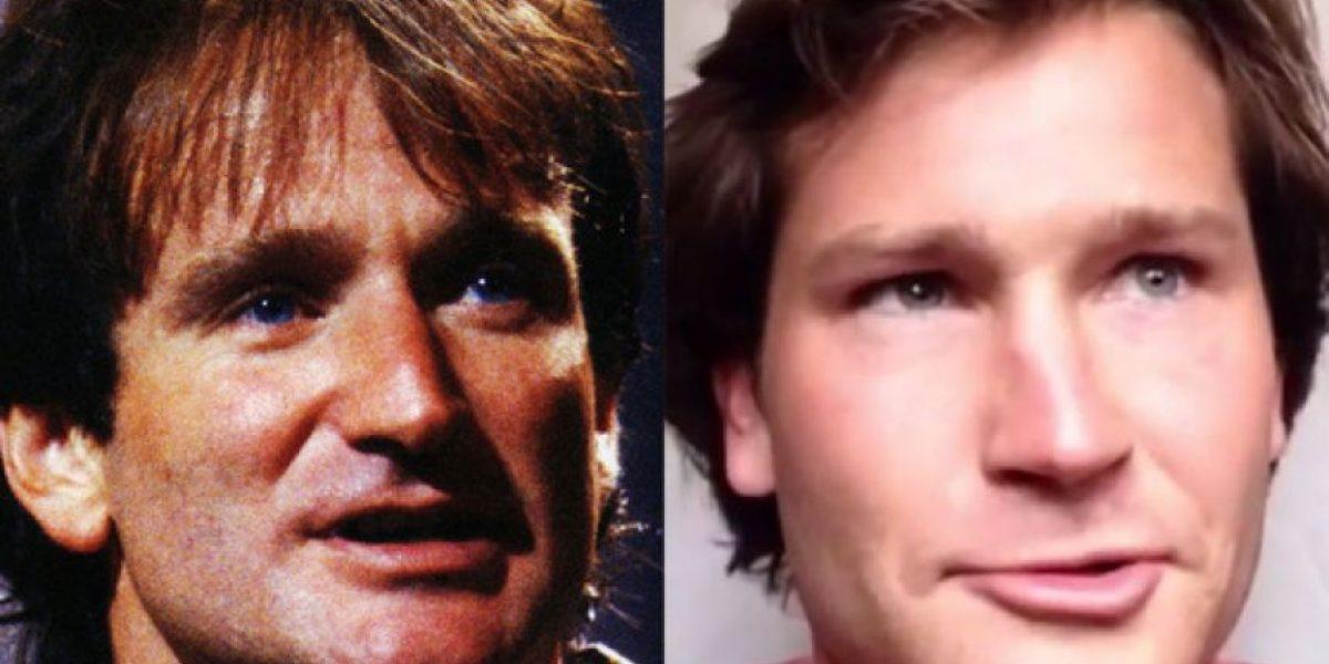 Su homenaje a Robin Williams lo convirtió en un éxito instantáneo
