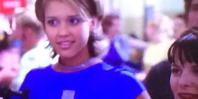 """Jessica Alba era Kirsten, una de las """"Chicas Populares"""". Foto:vía Flower Films"""