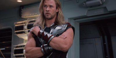 Thor ha sido uno de los miembros más constantes de Los Vengadores.El Capitán América fue uno de los últimos Vengadores en unirse, según el cómic original. Foto:vía Marvel