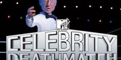 """""""Celebrity Deathmatch"""" vuelve a la televisión"""