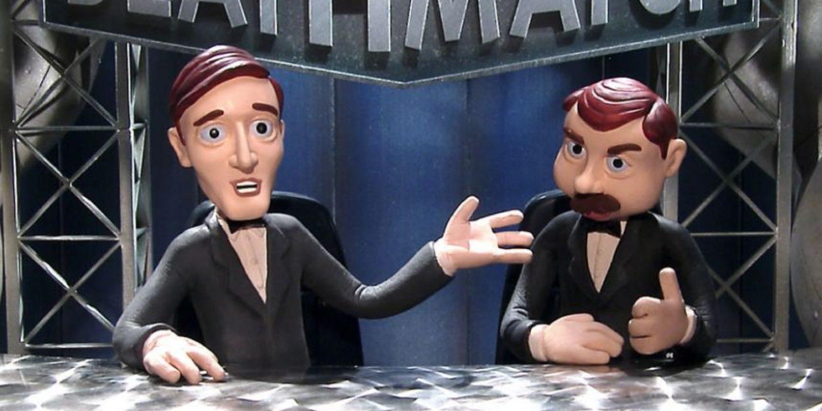 Pero la cadena MTV2 estaría en negociaciones para su retorno. Foto:MTV